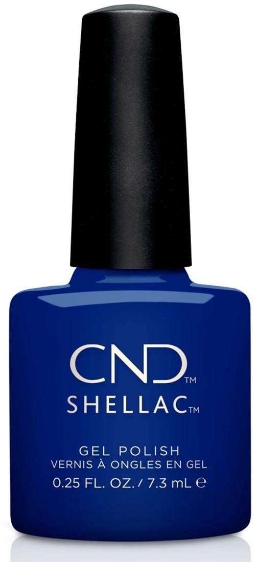 24 Shellac Nail Art Designs Ideas: CND™ Shellac™ Blue Moon Nagelproducten