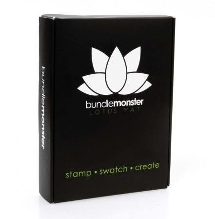 Bundle Monster Lotus mat -3
