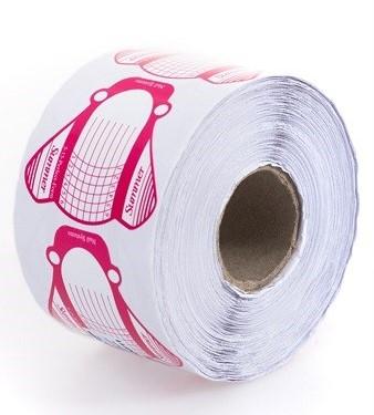 Sjablonen Pink- 500 stuks