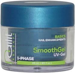 NailIt - SmoothGel 1-Phase Pink