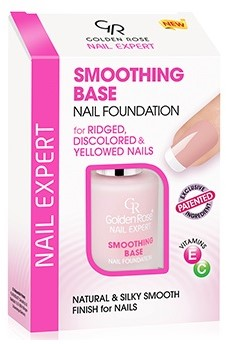 GR - Smoothing Base Nail Foundation 11ml