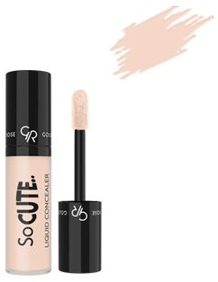 GR - So Cute Liquid Concealer #01