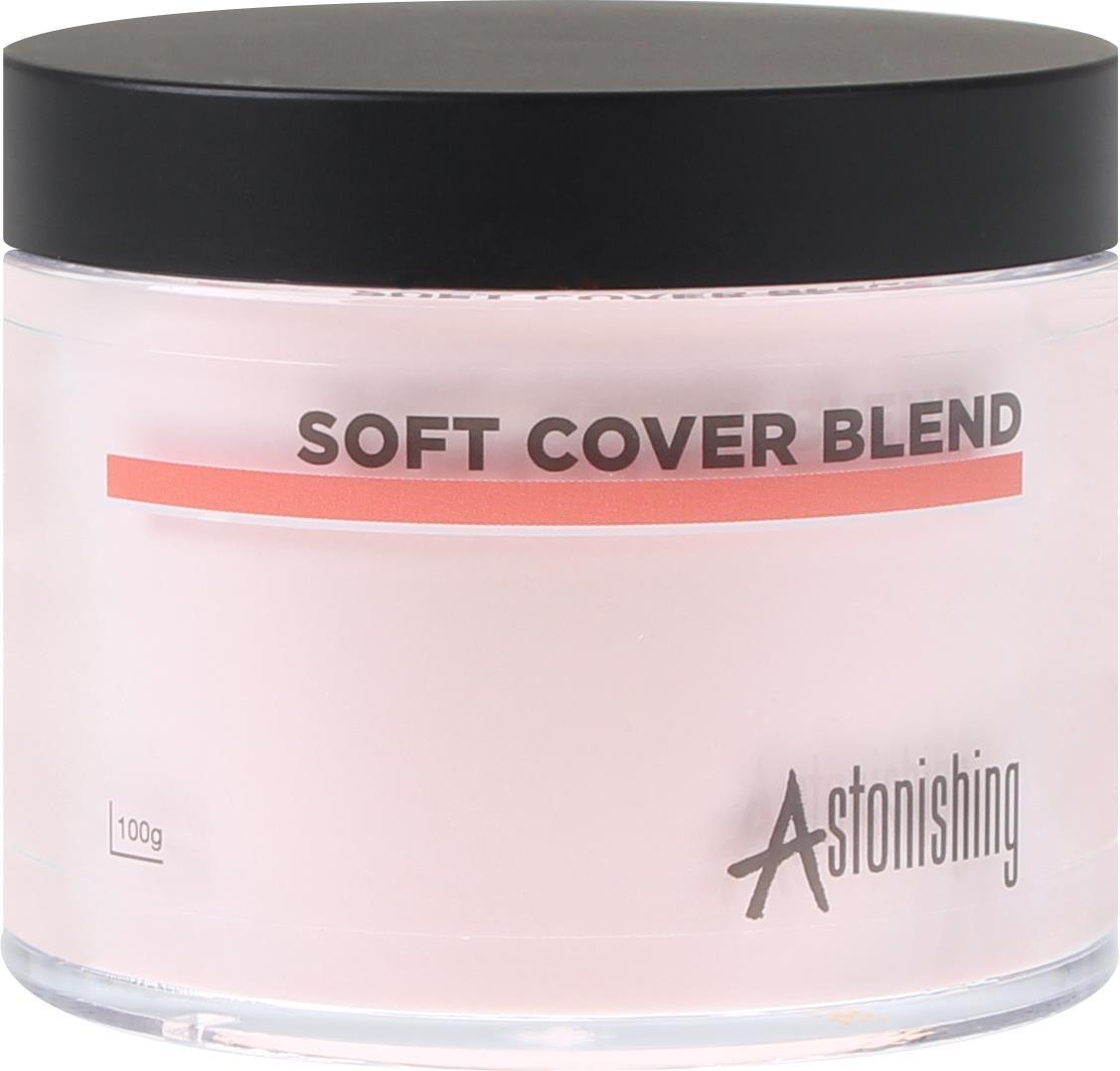Afbeelding van AST - Acryl Powder Soft Cover Blend 100gr