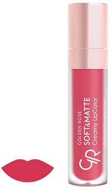 GR - Soft & Matte Creamy Lipcolor #120