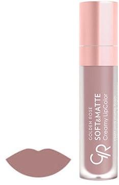 GR - Soft & Matte Creamy Lipcolor #101