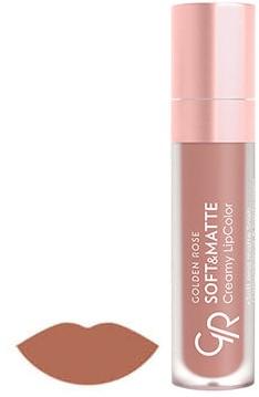 GR - Soft & Matte Creamy Lipcolor #103
