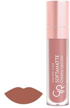 GR - Soft & Matte Creamy Lipcolor #104