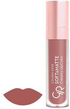 GR - Soft & Matte Creamy Lipcolor #107