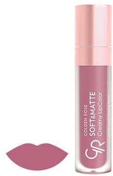 GR - Soft & Matte Creamy Lipcolor #110