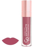GR - Soft & Matte Creamy Lipcolor #112
