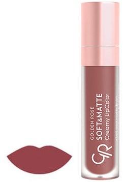 GR - Soft & Matte Creamy Lipcolor #113