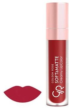 GR - Soft & Matte Creamy Lipcolor #114