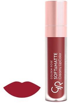GR - Soft & Matte Creamy Lipcolor #115