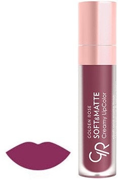GR - Soft & Matte Creamy Lipcolor #116
