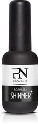 ProNails Sopolish Shimmer Topcoat 8 ml