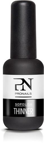 ProNails Sopolish Thinner 8 ml