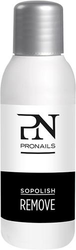 ProNails Sopolish Remove 500 ml