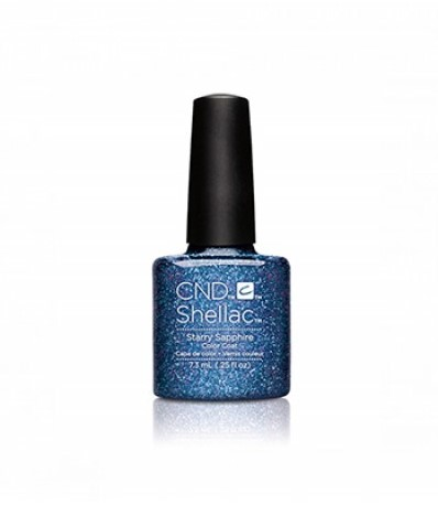 CND™ Shellac™ Starry Sapphire