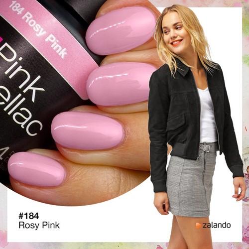 Pink Gellac Rosy Pink 184