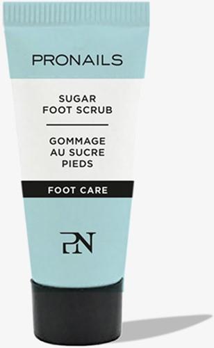PN - Sugar Foot Scrub SAMPLE 5ml
