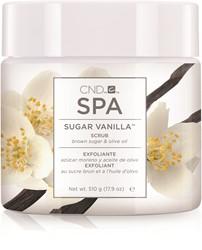 CND™ Sugar Vanilla Scrub 510 gr