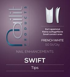 Nailit Refill Swift White box 50 st