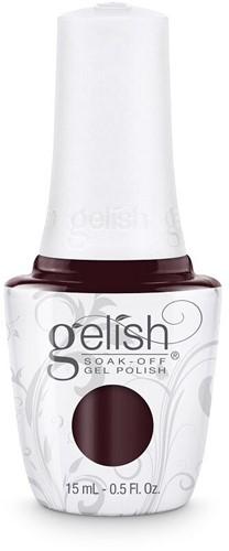Gelish Gelpolish -  The Camera Loves Me