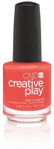 CND™ Creative Play Tangerine Rush