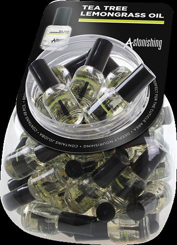 AST - Tea Tree Lemongrass Oil Fishbowl 48pcs