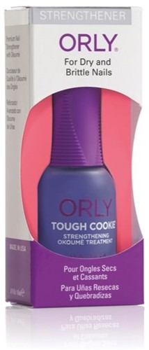 ORLY Tough Cookie - Nagelverharder 18 ml