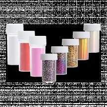 Nail Foil Transperant Holographic  TF-178
