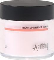 AST - Acryl Powder Tr. Pink