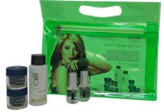 Try Me Kit - Smooth, Sculpt & TopGels