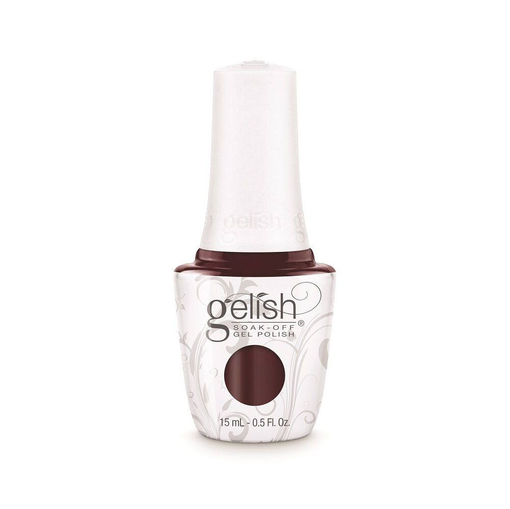 Afbeelding van Gelish Gelpolish - A Little Naughty