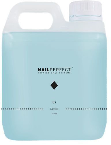 Nail Perfect UV Cleanser - 1000 ml