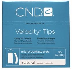 CND™ Velocity Tips