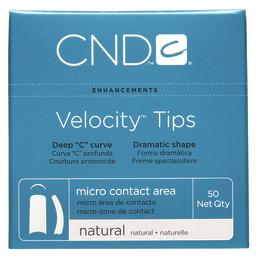Afbeelding van CND ™ Velocity Tips