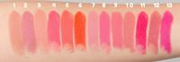 GR - Velvet Matte Lipstick #9-2