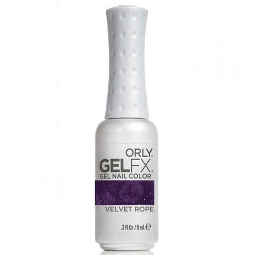 ORLY GELFX - Velvet Rope