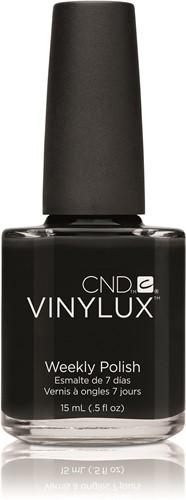 CND™ Vinylux™ Black Pool #105