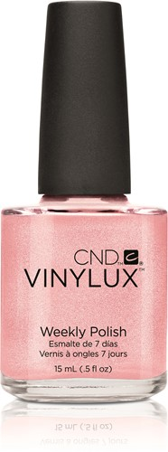CND™ Vinylux™ Grapefruit Sparkle