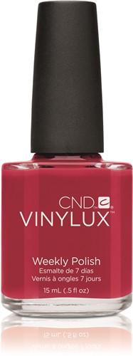 CND™ Vinylux™ Rouge Red #143