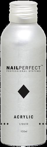 Nail Perfect Acryl Vloeistof 100 ml