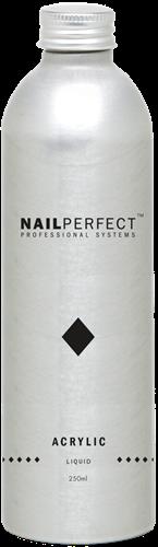 Nail Perfect Acryl Vloeistof  250ml
