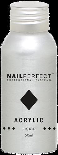 Nail Perfect Acryl Vloeistof  50 ml
