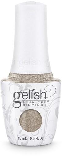 Gelish Gelpolish -  Ice Or No Dice