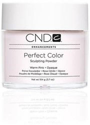 CND™ Perfect Color Powder - Warm Pink 104 gr