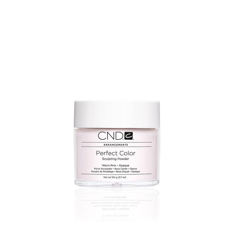 Afbeelding van CND ™ Perfect Color Powder - Warm Pink 104 gr