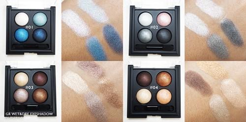 GR - Wet & Dry Eyeshadow #4-3