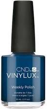 CND™ Vinylux™ Winter Nights #257